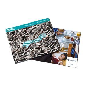 AntiBug® HardTop Mousepad
