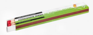 Kaminholzschachtel extra lang 44LS als Werbeartikel mit Logo im PRESIT Online-Shop bedrucken lassen