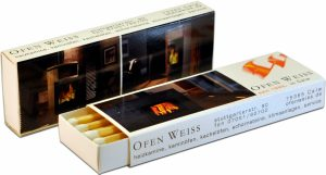 Kaminholzschachtel BX3W als Werbeartikel mit Logo im PRESIT Online-Shop bedrucken lassen