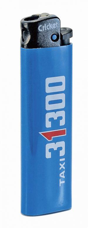 Cricket Original Metal Feuerzeug als Werbeartikel mit Logo im PRESIT Online-Shop bedrucken lassen