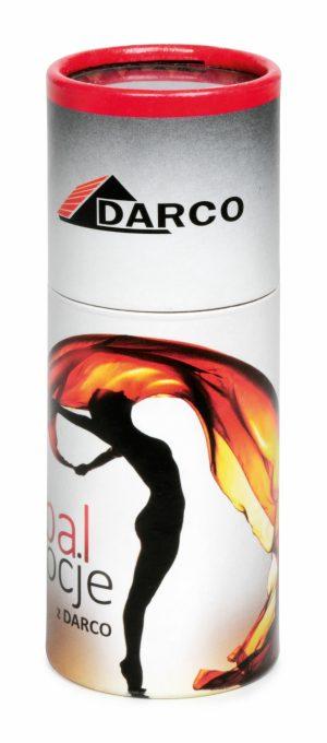Kaminhölzer Runddose DRUM M als Werbeartikel mit Logo im PRESIT Online-Shop bedrucken lassen