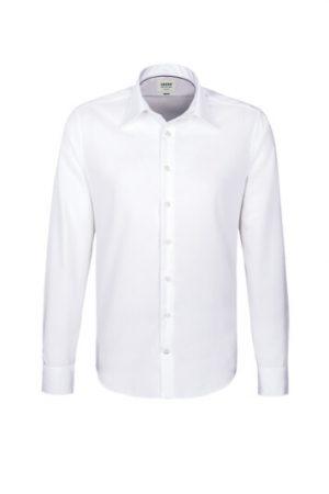 HAKRO Hemd Business Regular (No. 105) als Werbeartikel mit Logo im PRESIT Online-Shop bedrucken lassen