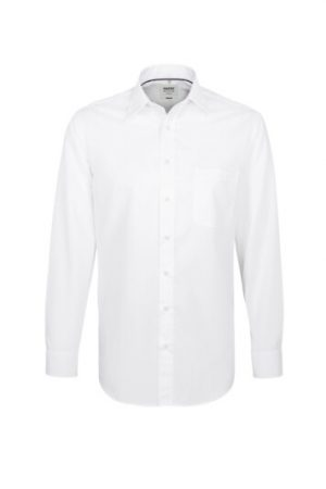 HAKRO Hemd Business Comfort (No. 108) als Werbeartikel mit Logo im PRESIT Online-Shop bedrucken lassen