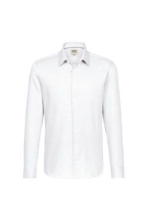 HAKRO Hemd Oxford Comfort (No. 117) als Werbeartikel mit Logo im PRESIT Online-Shop bedrucken lassen