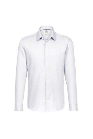 HAKRO Hemd Oxford Regular (No. 119) als Werbeartikel mit Logo im PRESIT Online-Shop bedrucken lassen