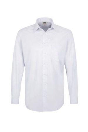 HAKRO Hemd Mikralinar® Comfort (No. 123) als Werbeartikel mit Logo im PRESIT Online-Shop bedrucken lassen