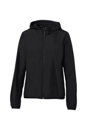 HAKRO Damen Ultralight-Jacke Eco (No. 267) als Werbeartikel mit Logo im PRESIT Online-Shop bedrucken lassen