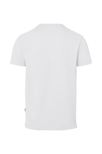 Detailansicht 2 – HAKRO Cotton Tec T-Shirt (No. 269)