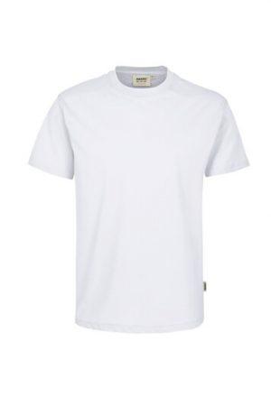 HAKRO T-Shirt Mikralinar® (No. 281) als Werbeartikel mit Logo im PRESIT Online-Shop bedrucken lassen