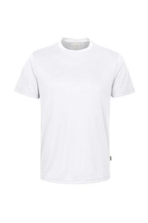 HAKRO T-Shirt COOLMAX® (No. 287) als Werbeartikel mit Logo im PRESIT Online-Shop bedrucken lassen