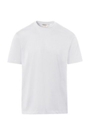 HAKRO T-Shirt Heavy (No. 293) als Werbeartikel mit Logo im PRESIT Online-Shop bedrucken lassen