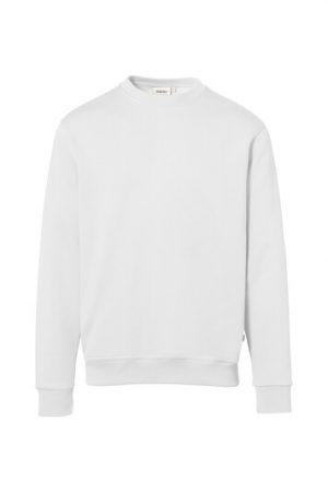 HAKRO Sweatshirt Premium (No. 471) als Werbeartikel mit Logo im PRESIT Online-Shop bedrucken lassen