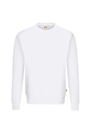 HAKRO Sweatshirt Mikralinar® (No. 475) als Werbeartikel mit Logo im PRESIT Online-Shop bedrucken lassen