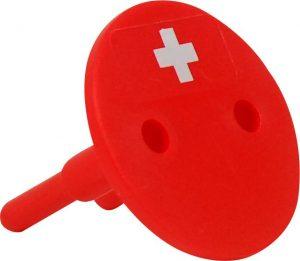 Steckdosensicherung KIDDY-SAFE als Werbeartikel mit Logo im PRESIT Online-Shop bedrucken lassen