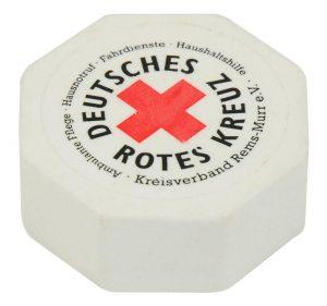 Drehverschlussöffner & Sauberkeitskappe TURN CAP als Werbeartikel mit Logo im PRESIT Online-Shop bedrucken lassen