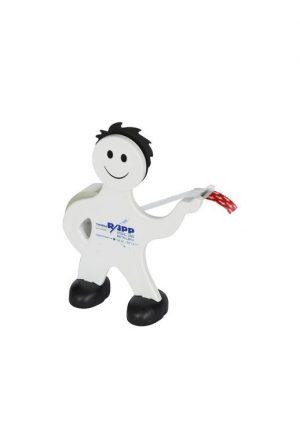 Klebebandabroller TAPE BOY als Werbeartikel mit Logo im PRESIT Online-Shop bedrucken lassen
