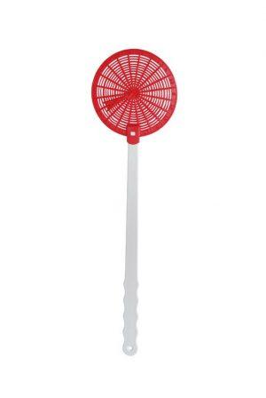 Fliegenklatsche BULLS EYE als Werbeartikel mit Logo im PRESIT Online-Shop bedrucken lassen