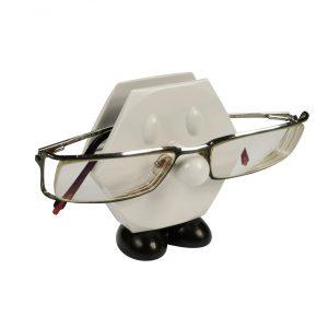 Brillenhalter NASUS als Werbeartikel mit Logo im PRESIT Online-Shop bedrucken lassen