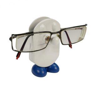 Brillenhalter NASI-GORENG als Werbeartikel mit Logo im PRESIT Online-Shop bedrucken lassen