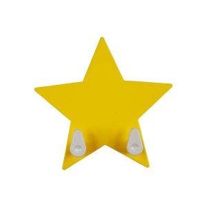 Tür Garderobe Superstar als Werbeartikel mit Logo im PRESIT Online-Shop bedrucken lassen