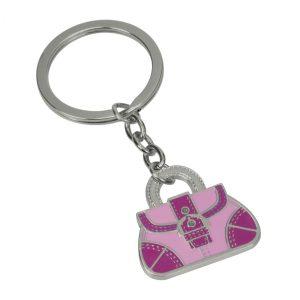 Taschenhaken und Schlüsselanhängerset REFLECTS-CAPOTERRA als Werbeartikel mit Logo im PRESIT Online-Shop bedrucken lassen