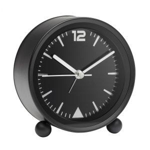 Wecker REEVES-MORAY als Werbeartikel mit Logo im PRESIT Online-Shop bedrucken lassen