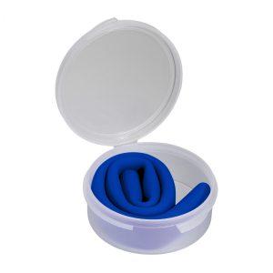 Strohhalm RETUMBLER-CANIDELO BLUE als Werbeartikel mit Logo im PRESIT Online-Shop bedrucken lassen