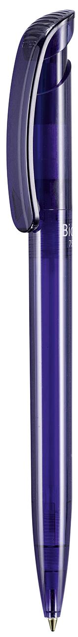 Kugelschreiber BIO-CLEAR als Werbeartikel mit Logo im PRESIT Online-Shop bedrucken lassen