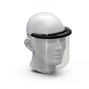 Gesichtsschutz WER GmbH