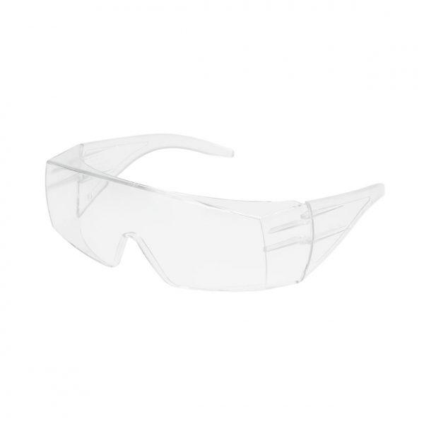 Schutzbrille Viren WER GmbH