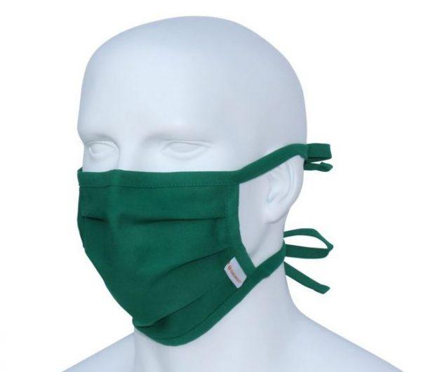 Mund Nasen Maske_unifarben_WER_GmbH