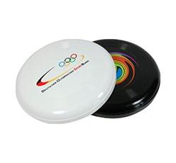 Frisbees als Werbeartikel bedrucken
