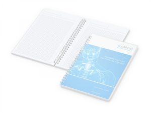 Bizz-Book A5 Polyprop bestseller als Werbeartikel mit Logo im PRESIT Online-Shop bedrucken lassen