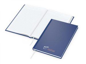 Note-Book A5 Cover-Star x.press als Werbeartikel mit Logo im PRESIT Online-Shop bedrucken lassen