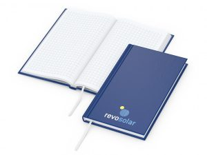 Note-Book Pocket Cover-Star x.press als Werbeartikel mit Logo im PRESIT Online-Shop bedrucken lassen