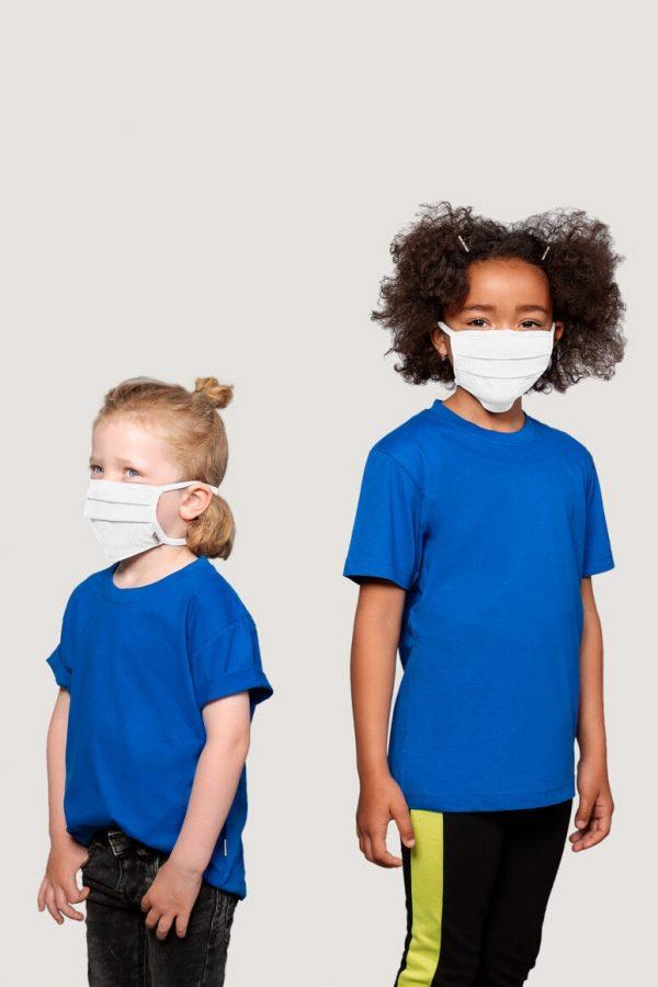 Hakro Mund-Nasen-Maske für Kinder