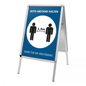 Kundenstopper – Werbeartikel im PRESIT Online-Shop mit Logo bedrucken lassen