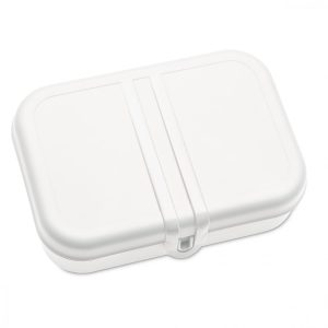 Koziol PASCAL L Lunchbox als Werbeartikel mit Logo im PRESIT Online-Shop bedrucken lassen