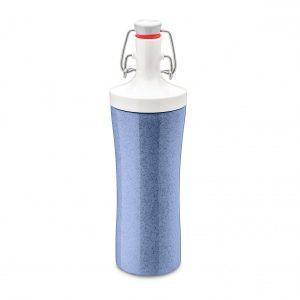 Koziol PLOPP TO GO Trinkflasche 425ml als Werbeartikel mit Logo im PRESIT Online-Shop bedrucken lassen