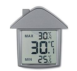 Thermometer als Werbeartikel bedrucken