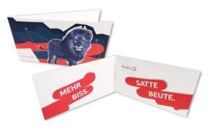 SOUND- & VOICEcard – Werbeartikel im PRESIT Online-Shop bedrucken lassen