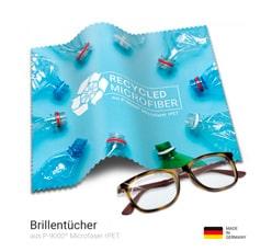 Brillen als Werbeartikel bedrucken