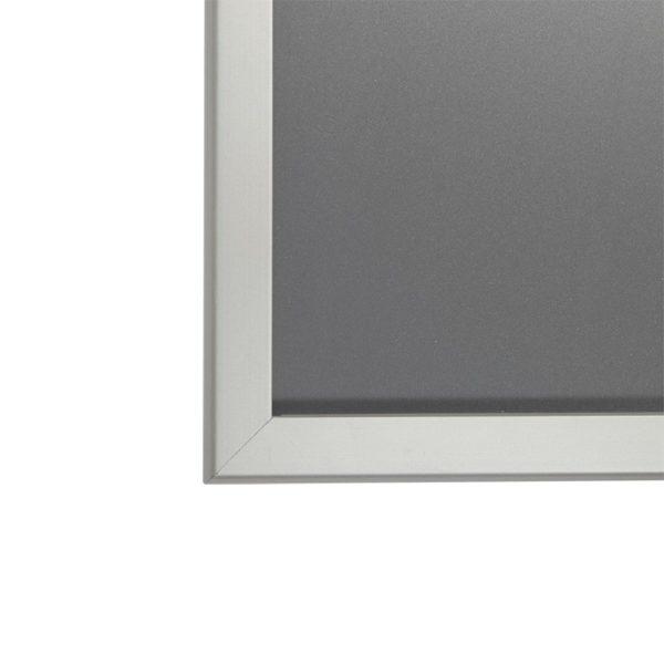 Wechselrahmen Detail – Werbeartikel im PRESIT Online-Shop mit Logo bedrucken lassen