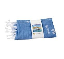 Handtücher als Werbeartikel bedrucken