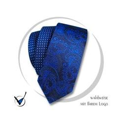 Krawatten als Werbeartikel bedrucken