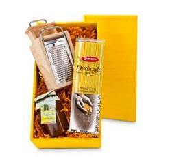 Nudeln & Pasta als Werbeartikel bedrucken