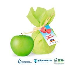 Obst als Werbeartikel bedrucken