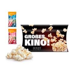 Popcorn als Werbeartikel bedrucken