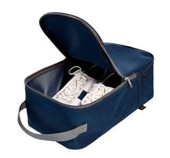 Schuhtaschen als Werbeartikel bedrucken