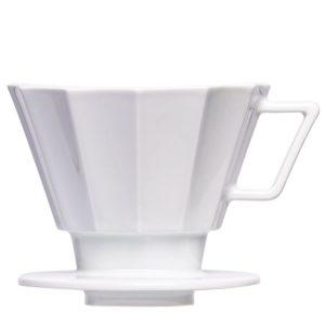 Mahlwerck Kaffeefilter Aufsatz Form 265 – Werbeartikel im PRESIT Online-Shop bedrucken lassen
